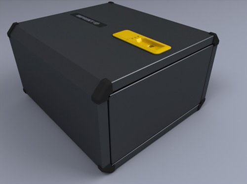 Review: The 9g Products Biometric Fingerprint Safe
