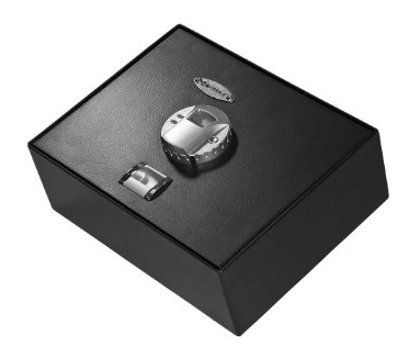 Review: Barska Biometric Fingerprint Safe, Top Opening