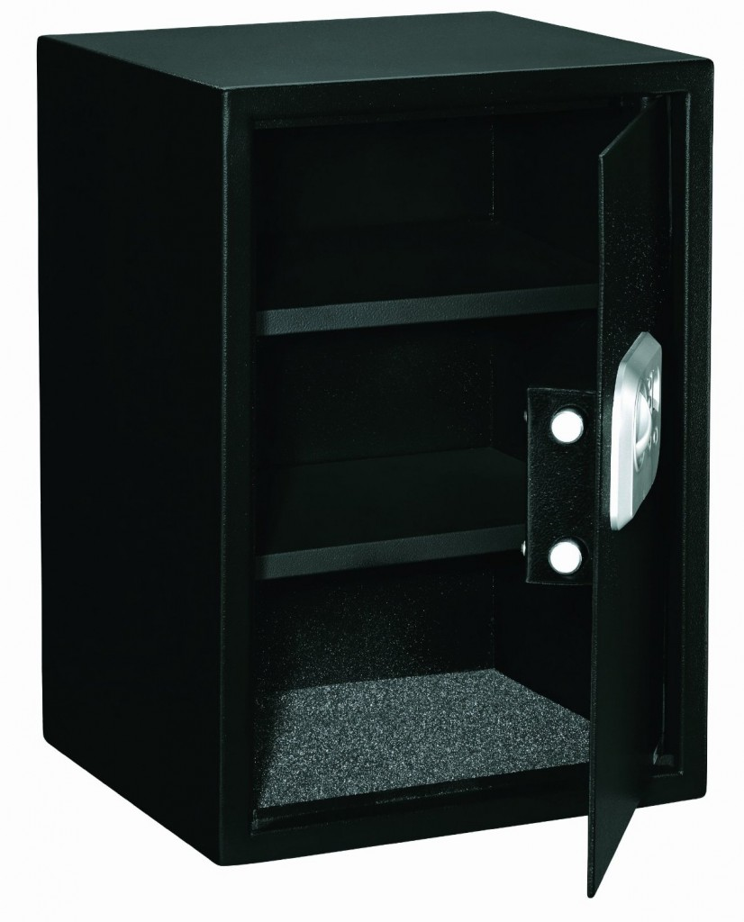 Review: Stack-On PS-20-B Large Biometric Safe
